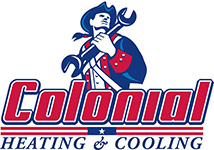 Colonial Heating & Cooling